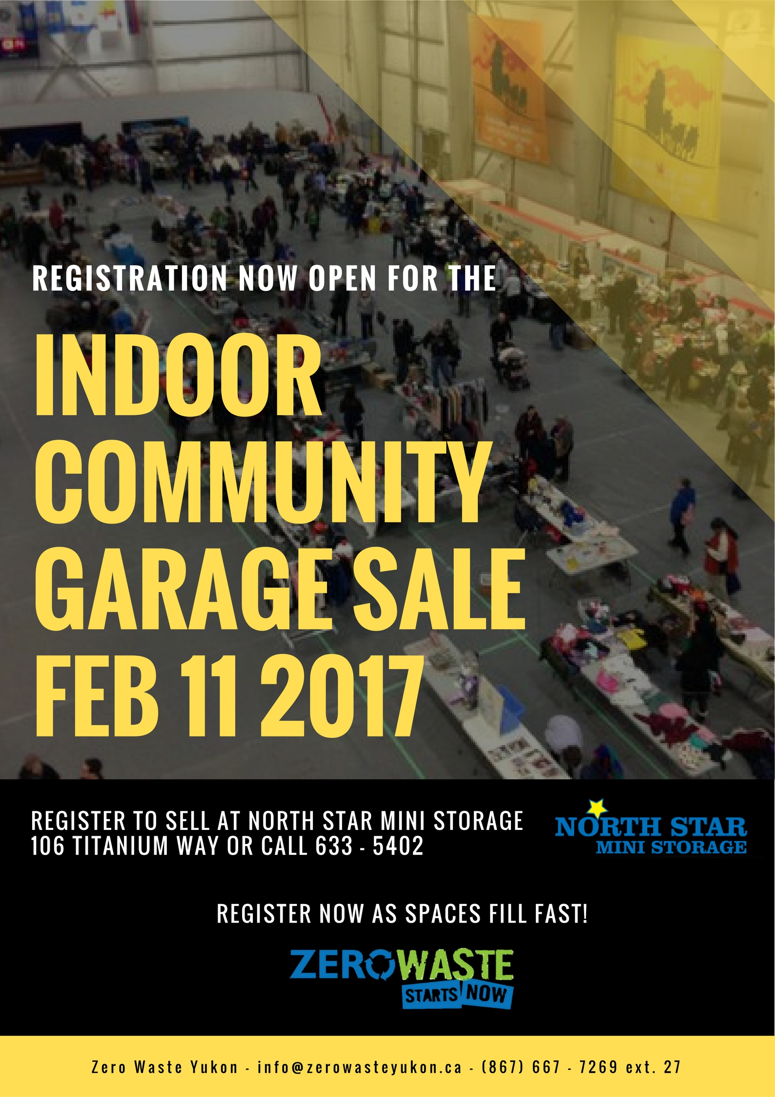 indoor-community-garage-sale