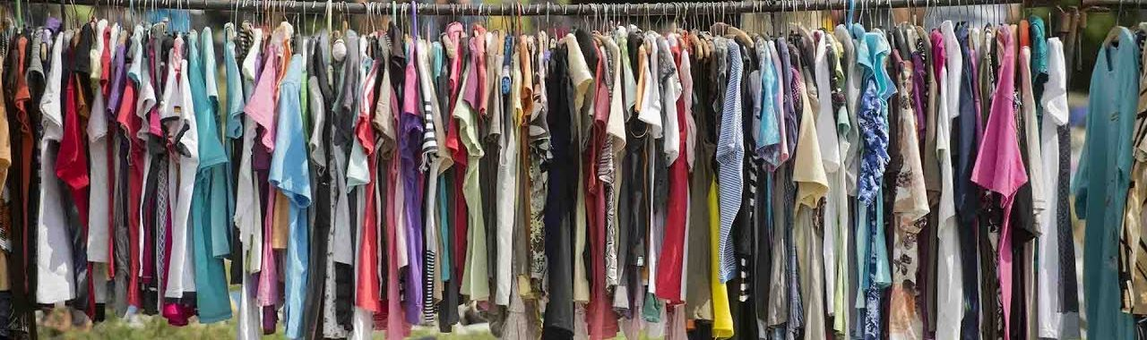 Second Hand Clothing Bazaar