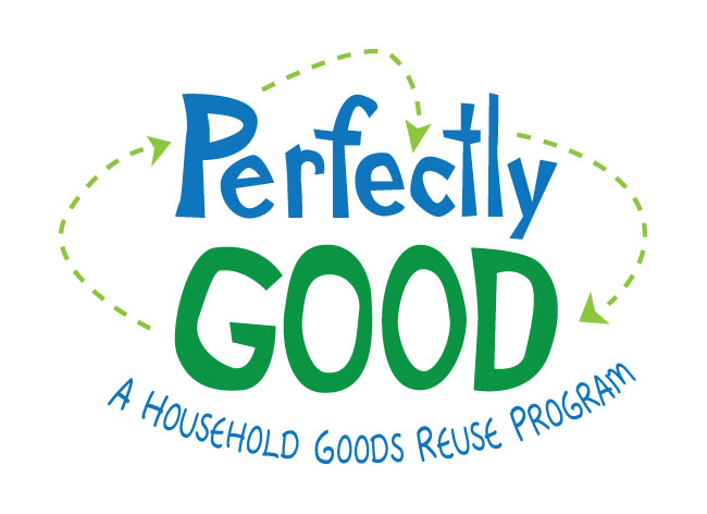 NEW – The Perfectly Good Household Goods Reuse Program