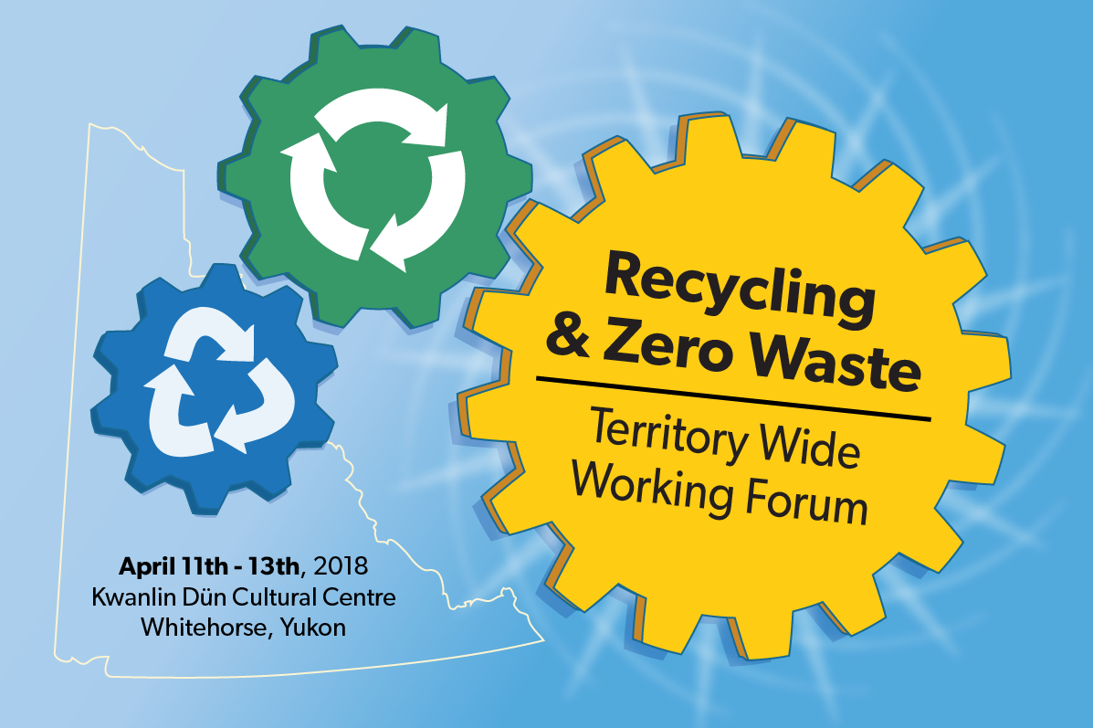 Registration Open! Recycling and Zero Waste Working Forum: April 11-13, 2018