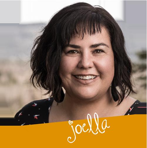 Joella Hogan & The Yukon Soaps Company