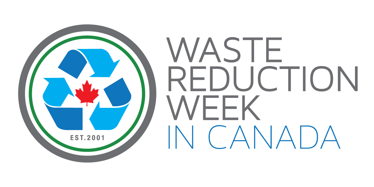 Waste Reduction Week Community Profiles!